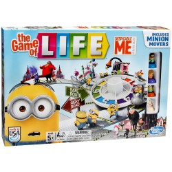 The Game of Life Despicable Me