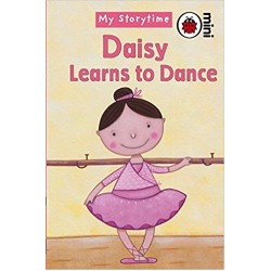 My Storytime Daisy Learns To Dance