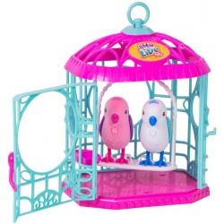 Little Live Pets S6 Birds Royal Sweetheart