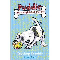 Puddle : Toyshop Trouble
