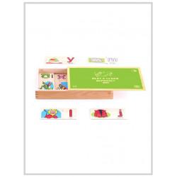 Edu Fun Play & Learn Alphabet - English