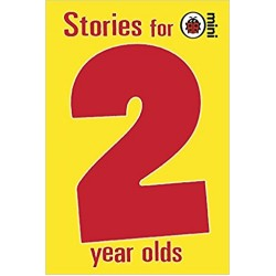 Stories for 2 Year Olds (Ladybird Minis)