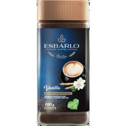 Esbarlo Instant Barley Coffee - Vanilla (100gm)
