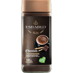 Esbarlo Instant Barley Coffee - Chocolate (100gm)