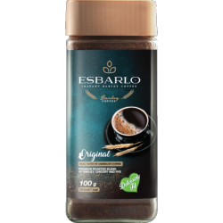 Esbarlo Instant Barley Coffee - Original (100gm)
