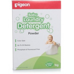 Pigeon Laundry Detergent Powder 1000g