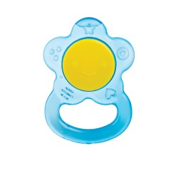 Pigeon Cooling Teether, Flower