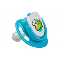 Pigeon Silicone Pacifier Step 2 - (Airplane)
