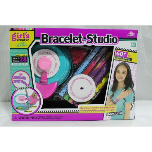 Bracelet Studio