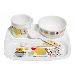Farlin Tableware Set