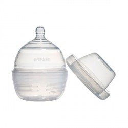 Farlin Shrinkable Silicon Feeder- 240ml