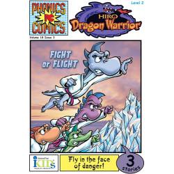 HIRO DRAGON:FIGHT
