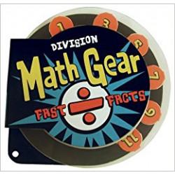 Math Gear:DIVISION