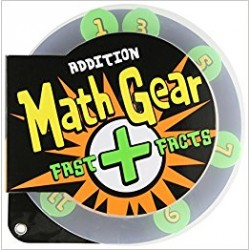 Math Gear: Addition