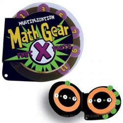 Math Gear:Multiplication