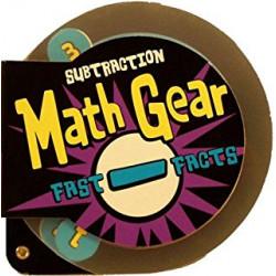 Math Gear:Subtraction