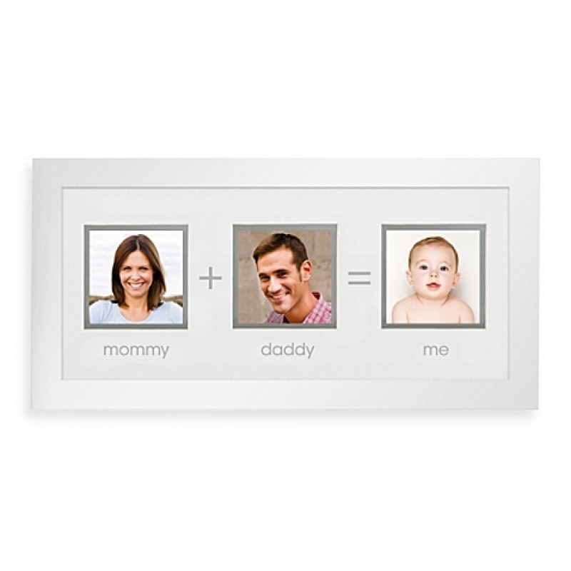 Pearhead Frame Mommydaddyme Pearhead Home Décor Frames