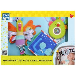 Taf Toys Gift Set New Born
