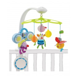 Taf Toys Cot Mobile MP3 Stereo