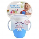 Munchkin Miracle 360 Cup- 7 oz