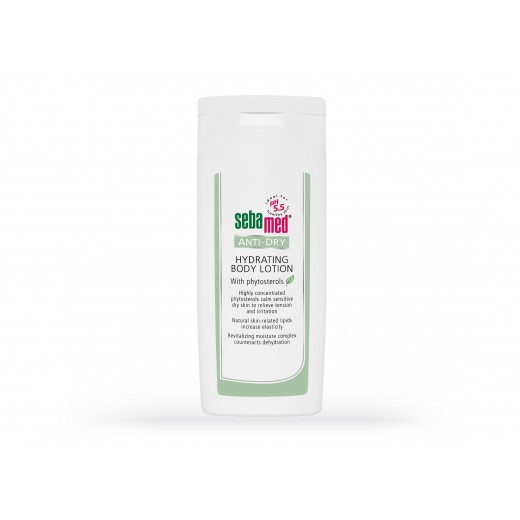 Sebamed Anti Dry Body Lotion