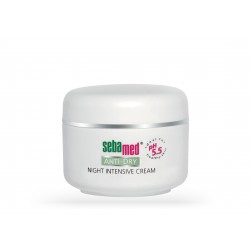 Sebamed Anti-Dry, Night Intensive Cream