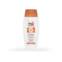 Sebamed Multi Protect Sun Lotion-SPF 50