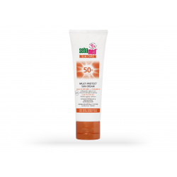 Sebamed Multi Protect Sun Cream- SPF 50+