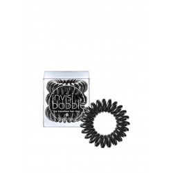 invisibobble hair tie - 3 Pieces of ORIGINAL True Black