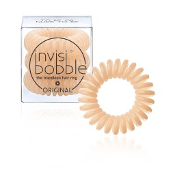 invisibobble hair tie - 3 Pieces of ORIGINAL To be or Nude to Be