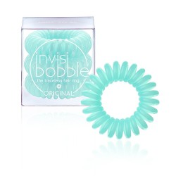 invisibobble hair tie - 3 Pieces of ORIGINAL Mint to Be