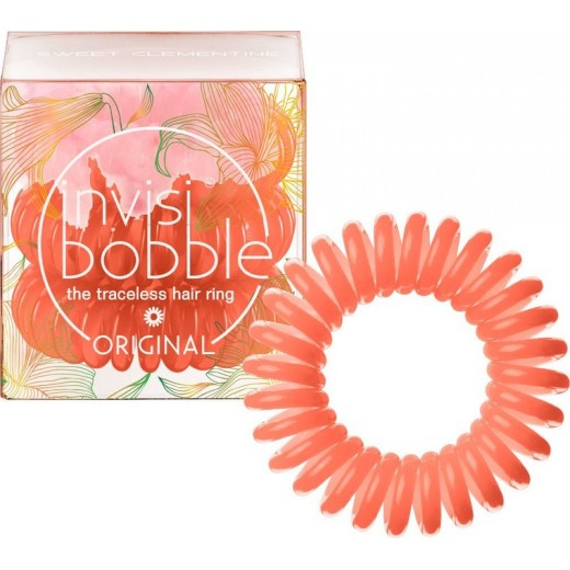 invisibobble hair tie - SG - Forbidden Fruit