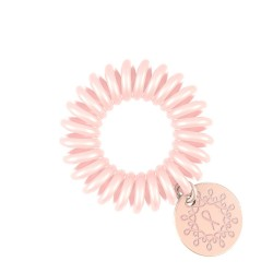invisibobble - Original Charity Edition Pink Heroes Traceless Hair Ring