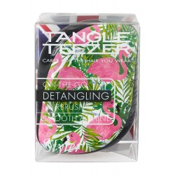 Tangle Teezer Compact Styler - Skinny Dip - Palm