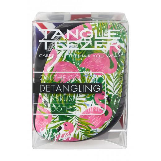 Tangle Teezer Compact Styler - Skinny Dip - Palm
