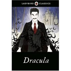 Lidybird - Dracula