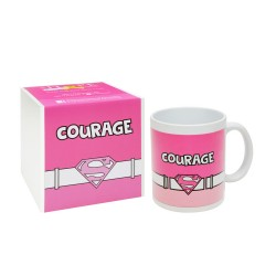 Super Women Mug - Courage - English