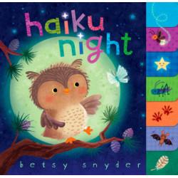 Haiku Night - English