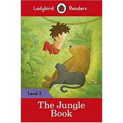 The Jungle Book Ladybird Readers Level 3
