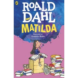 Matilda - English