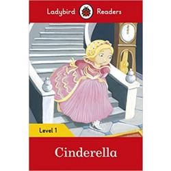 Ladybird Readers Level 1 - Cinderella