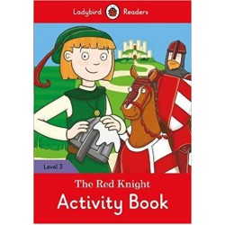Ladybird Readers Level 3 - The Red Knight Activity Book