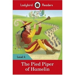 Ladybird Readers Level 4 - The Pied Piper