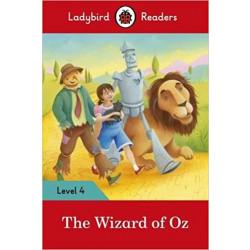 Ladybird Readers Level 4 - The Wizard of Oz