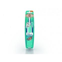 Philips Sonicare Power up Battery Toothbrush - Medium - Scuba Blue