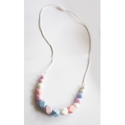 Baby Holder - Baby Girl Teething Necklace