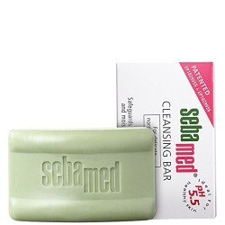 Sebamed Adult Cleansing Bar