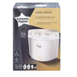 Tommee Tippee Electric Sterilizer UK Plug