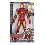 Avengers Infinity Hero Tech Figures Electronic