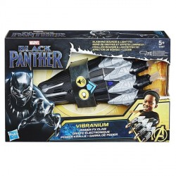 Marvel Black Panther - Vibranium Power FX Claw